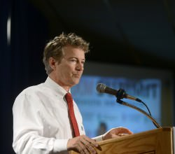 Rand Paul Says Voter ID is Offending People
