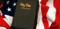 Prayer Opening at Government Meetings Allowed
